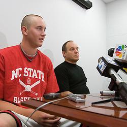 2007-05-15 Press Conference