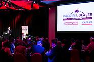 NATROAD PACCAR Dealers Gala Dinner 2015