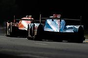June 14-19, 2016: 24 hours of Le Mans. ALGARVE PRO RACING, Michael MUNEMANN, Christopher HOY, Andrea PIZZITOLA, LMP2