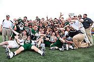 2010 CAC Men's Lacrosse Championship