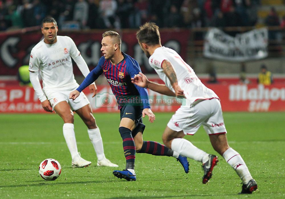 صور مباراة : كولتورال ليونيسا - برشلونة 0-1 ( 31-10-2018 ) كأس ملك إسبانيا 20181031-zaa-a181-067