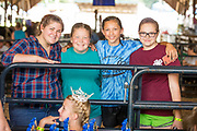 July  15, 2017.    <br /> Madison County Fair 2017.<br /> #MadisonCountyFairVA