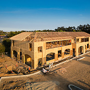 Sierra View General- Cornerstone Progress