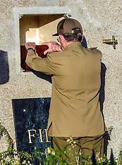 Santiago: Fidel Castro is Buried, 4 Dec 2016