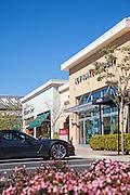 The Shops at Rossmoor in Seal Beach California