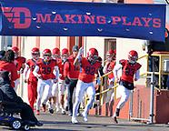 Dayton vs Morehead State 2018