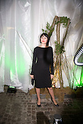SADIE FROST, Beyond the Rave, Celebration of Hammer Film's  first horror movie broadcasr on MYSpace. Shoreditch House. London. 16 April 2008.  *** Local Caption *** -DO NOT ARCHIVE-© Copyright Photograph by Dafydd Jones. 248 Clapham Rd. London SW9 0PZ. Tel 0207 820 0771. www.dafjones.com.