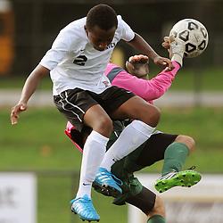 2014 Delco HS Soccer