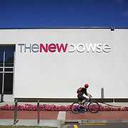 The New Dowse Art Museum,  Laings Road, Lower Hutt, Wellington, New Zealand. 24th January 2011. Photo Tim Clayton..