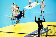 DESCRIZIONE : France Hand Equipe de France Homme Match Amical Nantes<br /> GIOCATORE : SORHAINDO Cedric<br /> SQUADRA : France<br /> EVENTO : FRANCE Equipe de France Homme Match Amical  2010-2011<br /> GARA : France Tunisie<br /> DATA : 30/10/2010<br /> CATEGORIA : Hand Equipe de France Homme <br /> SPORT : Handball<br /> AUTORE : JF Molliere par Agenzia Ciamillo-Castoria <br /> Galleria : France Hand 2010-2011 Action<br /> Fotonotizia : FRANCE Hand Hand Equipe de France Homme Match Amical Nantes<br /> Predefinita :