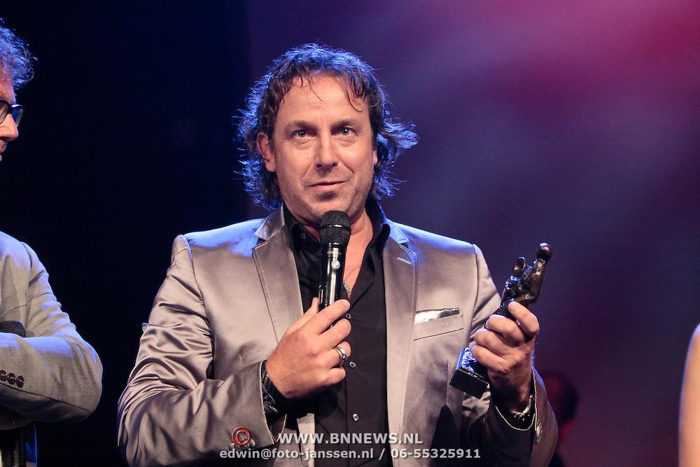 NLD/Rotterdam/20111002 - Uitreiking Edisons Pop 2011, Marco Borsato