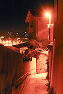 France. Marseille. LE QUARTIER DU ROUCAS EN BORD DE MER  Marseille  France / THE  ROUCAS BLANC  Marseille  France  / L0008300
