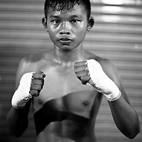 Portraits of Muay Thai boxers in Koh Tao, Thailand from West Cork Photographer Emma Jervis Photography who specializes in Event, Press, Weddings, Music & Video.