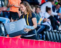 AMSTELVEEN - Auping   tijdens de halve finale  Nederland-Duitsland van de Pro League hockeywedstrijd dames. COPYRIGHT KOEN SUYK