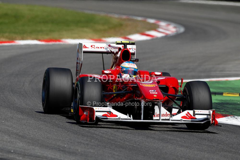 Motorsports / Formula 1: World Championship 2010, GP of Italy, 08 Fernando Alonso (ESP, Scuderia Ferrari Marlboro),