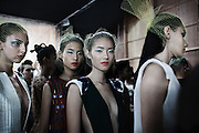 Bangkok Fashion Week autumn/winter 2012