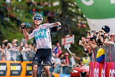 2018 Giro d'Italia
