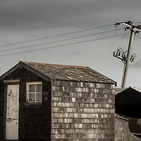 Love these little ramshackle huts at Southwold Harbour, I always struggle to shoot them but I kind of liked this one