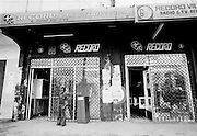 Downtown Kingston - Randy's Record Shop