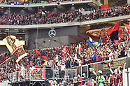 Atlanta United v The New England Revolution - 14 Sept 2017