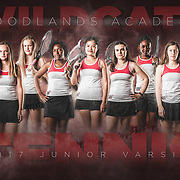 Team Poster - Tennis (JV)