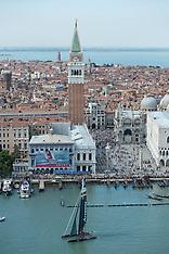 2012 ACWS Venice Aerial