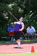 Event 39 -- Women's Javelin