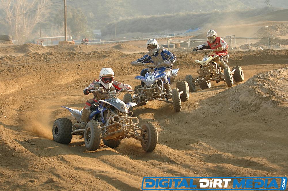 2006 ITP Quadcross Round 1, Race 5, Moto 2b