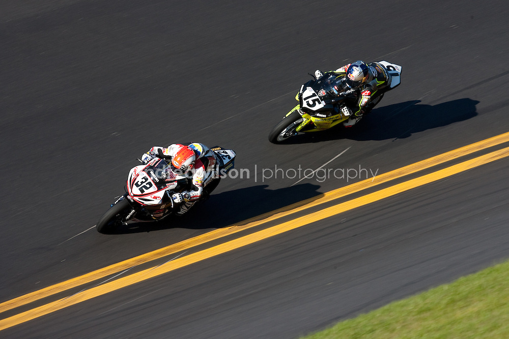 Daytona - Round 1 - AMA Pro Road Racing - AMA Superbike - Daytona International Speedway - Daytona Beach, Fl - March 10-12 2011:: Contact me for download access if you do not have a subscription with andrea wilson photography. ::  ..:: For anything other than editorial usage, releases are the responsibility of the end user and documentation will be required prior to file delivery ::..