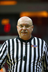 John Griffard referee photos
