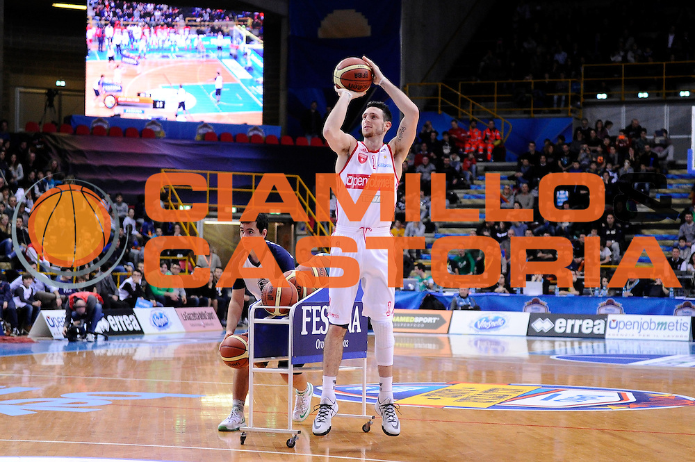 DESCRIZIONE : Verona Lega A 2014-15 All Star Game 2015 <br /> GIOCATORE : Andy Rautins<br /> CATEGORIA : tiro three points<br /> EVENTO : All Star Game Lega A 2015<br /> GARA : All Star Game Lega 2015<br /> DATA : 17/01/2015<br /> SPORT : Pallacanestro <br /> AUTORE : Agenzia Ciamillo-Castoria/M.Marchi<br /> Galleria : Lega A 2014-2015 <br /> Fotonotizia : Verona Lega A 2014-15 All Star game 2015