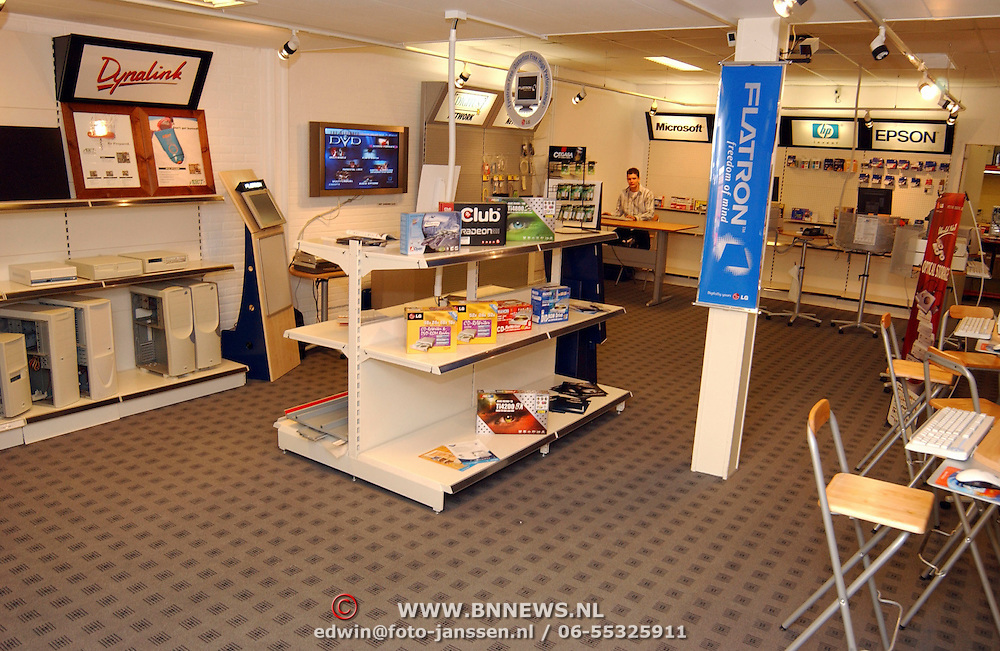 Comptechworld Nikkelstraat 5 Naarden int.