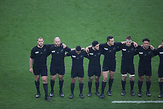 NZ v South Africa RAW