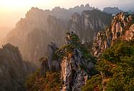 Asia, China, Chinese, Anhui Province, Mount Huangshan , UNESCO , World Heritage, Yellow Mountain,