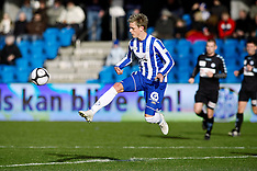 08.03.2009 Esbjerg fB - SønderjyskE 0:0