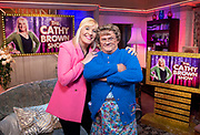 29.04.18 &quot; All Round To Mrs Browns&quot;<br />  BoCPix/  HungryBear Productions Ltd <br /> RX4<br /> Brendan O' Carroll, Tito Jackson<br /> <br /> BOC Productions Ltd<br /> Unit 25, Millenium Business Park, Ballycoolin, Dublin 15