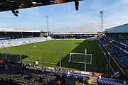 Fratton Park, before the EFL Sky Bet League 2 match between Portsmouth and Notts County at Fratton Park, Portsmouth, England on 22 October 2016. Photo by David Charbit.