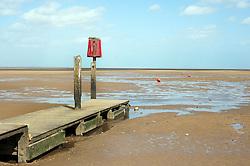 Cleethorpes Beach .12th September2011 Image © Paul David Drabble