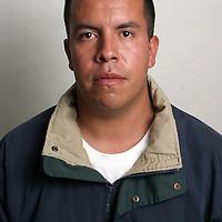 """Toluca, Mex.- El reportero grafico, Luis Enrique Hernandez Vazquez, colaborador de la agencia MVT, fue anunciado esta tarde por el Congreso del Estado, ganador del Premio de Periodismo Legislativo del Estado de Mexico 2006, """"Jose Maria Cos"""" en la rama de fotografia; el premio sera entregado el dia de mañana en la camara de diputados. Agencia MVT / Mario Vazquez de la Torre. (DIGITAL)<br /> <br /> NO ARCHIVAR - NO ARCHIVE"""