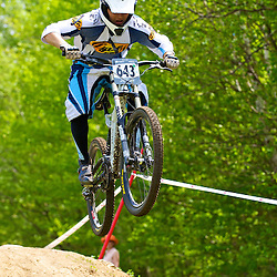 Downhill Racer XPREZO, Coupe du Quebec Mont-Tremblant