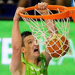 20120716: SLO, Basketball - U20 European Championship, Latvia vs Slovenia