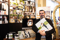 at the Raheen Woods, Athenry wedding Fair. Photo:Andrew Downes