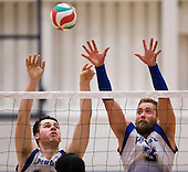 Mens Volleyball 2015/2016 season