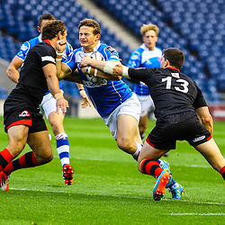 Edinburgh Rugby v Newport Gwent Dragons | Pro12 | 11 October 2014
