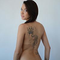Samantha Hernandez tattoo proofs