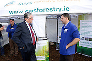 SWS Forestry at The National Ploughing Championships 2014