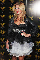 LONDON - May 29:  at the Lipsy VIP Fashion Awards 2013 (Photo by Brett D. Cove)