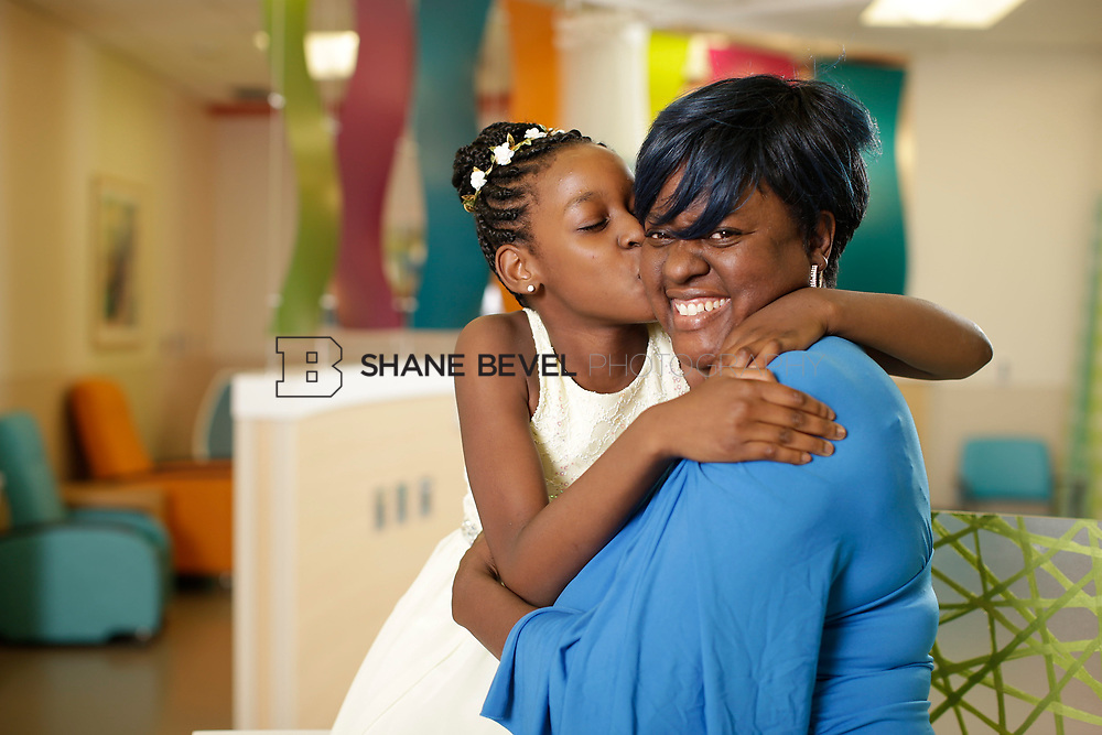 5/26/17 3:23:32 PM --  Sickle Cell Patients photographed for the St. Jude brochure. <br /> <br /> Photo by Shane Bevel