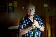 Bob Iannello - Last days of the Fremantle Club - Photo by David Dare Parker  °SOUTH