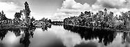 The Pangalanes Canal, Madagascar